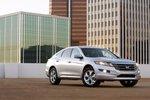 Honda Accord Crosstour EX-L Navi