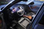 Интерьер Infiniti FX50 Sport