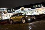 Infiniti FX50 Sport на тест-драйве Drom.ru