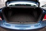 Багажное отделение Honda Civic