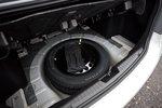 Запасное колесо в Chevrolet Cruze