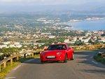 Проехав 100 000 километров, Mazda MX-5 показала, ...