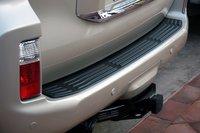 Крепление для буксировки на Lexus GX 460