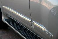 Пороги Lexus GX 460