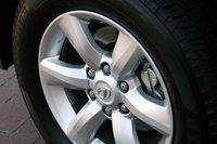 Литой диск Lexus GX 460