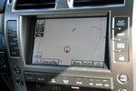 Lexus GX460. Картинка с навигатора