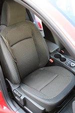 Кресло переднего пассажира