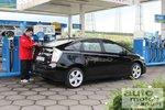 Расход бензина: придется очень долго ехать, чтобы порадовать нефтяную индустрию.