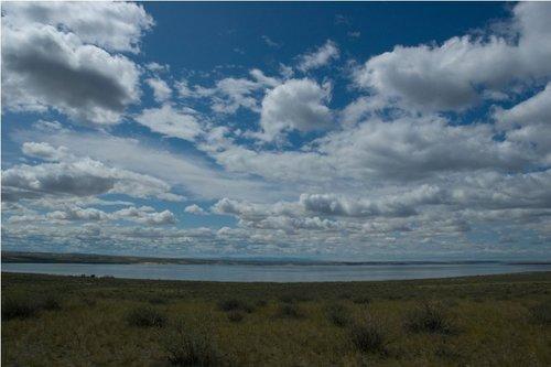 Озеро Торе-холь.