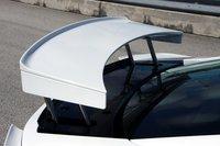 Выдвигающийся спойлер Lexus LFA