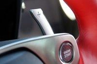 Переключатель передач секвентальной коробки Lexus LFA