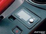 Nissan 350Z, техника HKS