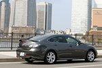 Впервые после полного обновления модельного ряда в феврале 2008года Mazda Atenza была немного модифицирована. Для Atenza Sport с кузовом типа хэтчбек лампы в задних фонарях были заменены на светодиодные. Был также изменен дизайн 18-дюймовых колес.