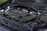 Мощности 2,0-литрового мотора для этой машины маловато