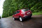 Nissan Qashqai на тест-драйве Drom.ru
