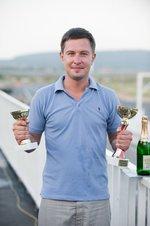 Леонтий Тютелев проехал быстрее всех на гонках Mazda Zoom-Zoom Challenge 2010