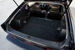 Honda CRX – очень практичный автомобиль с просторным багажным отделением.
