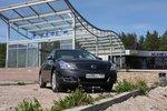 Nissan Teana 4WD