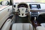 Nissan Teana 4WD - салон