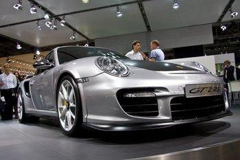Porsсhe 911 GT2 RS