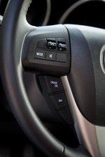 Руль Mazda3 MPS