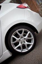 Литье Mazda3 MPS