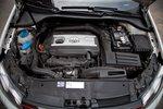 Двигатель Volkswagen Golf GTI