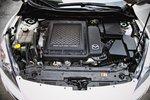 Двигатель Mazda3 MPS