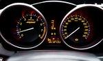 Панель приборов Mazda3 MPS