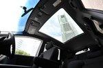 Большой прозрачный потолок, так называемая «стеклянная» крыша, — уже знакомая опция, мы видели ее в других моделях Honda Airwave и Fit. Если ночевать в автомобиле, то можно наслаждаться видом звездного неба.