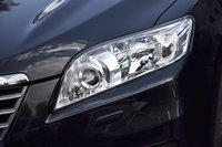 Оптика от Toyota Vanguard