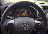 Приборная панель Toyota RAV4