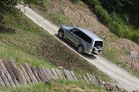 В тормозной системе новой модели используется технология Brake Override - при одновременном нажатии на педали газа и тормоза предпочтение отдается педали тормоза.