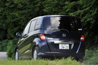 Хонда фрид спайк тест драйв видео