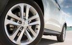 Литой диск Nissan Juke