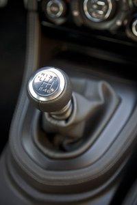 Рычаг МКПП Peugeot RCZ