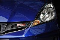 Honda Fit RS