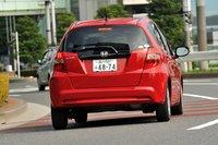 Honda Fit 13G