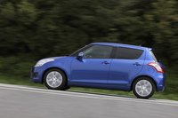 Расход топлива у модели с передним приводом и вариатором в режиме 10-15 составляет 23,0км/л (для моделей с передним приводом и механической КПП этот показатель составляет 21,0км/л).