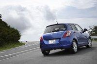 Suzuki Swift XS