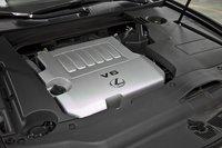 3,5-литровый V6 используется на множестве моделей концерна Toyota