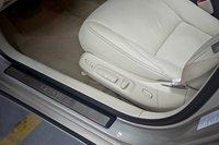 Электрорегулировки водительского сидения