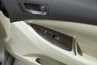 Дверная панель пассажирской двери