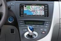 Кнопки управления системой климат-контроля, навигационной и аудио системами легко различимы, а значит, ими легко и просто пользоваться.