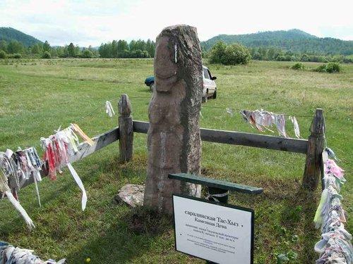 Мемориальный одиночный комплекс из двух видов гранитов Шарыпово памятники на могилу гранитные