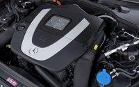 2010 Mercedes Benz S400 Hybrid
