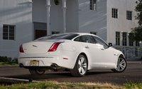 2011 Jaguar XJL