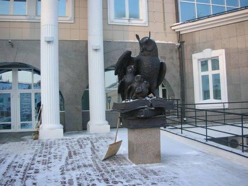 Памятник с крестом на просвет Сургут Мраморный крестик Новоалександровск