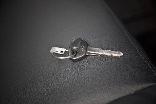 Ключ от Haima 3