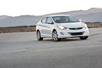 Почему Subaru не может сделать Impreza, которая бы выглядела как этот Hyundai Elantra?